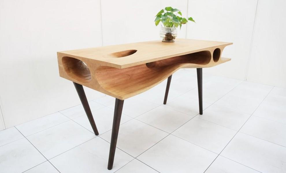 CATable: A mesa de trabalho que diverte seu gato