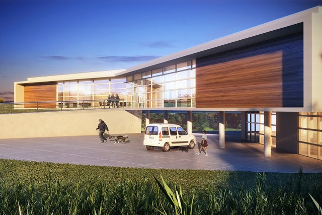 Cidade brasileira terá hospital veterinário público