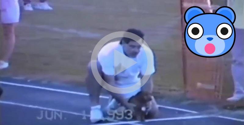 Esse é o vídeo mais sujo que você já viu