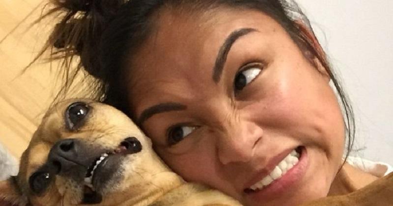 10 Provas que o Cachorro é a Cara da Mãe