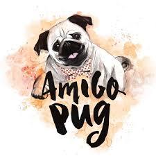 Amigo Pug