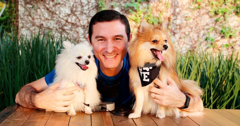 Nossa Responsabilidade no Ensino de Cães